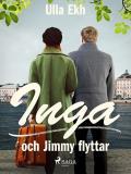 Cover for Inga och Jimmy flyttar