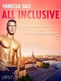 Cover for All Inclusive – Seuralaisen Tunnustuksia 2