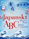 Cover for Japanskt ABC