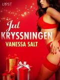 Cover for Julkryssningen - erotisk julnovell