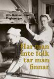 Cover for Har man inte folk tar man finnar