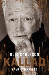 Cover for Kallad - Kamp och kärlek