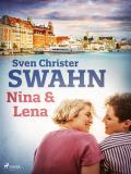 Cover for Nina och Lena