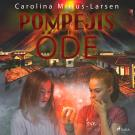 Cover for Pompejis öde