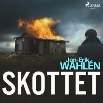 Cover for Skottet
