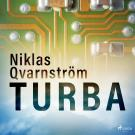 Cover for Turba
