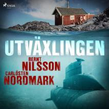 Cover for Utväxlingen