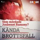 Cover for Vem mördade JonBenét Ramsey?