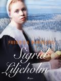 Cover for Sigrid Liljeholm