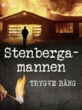 Cover for Stenbergamannen