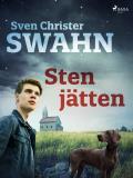 Cover for Stenjätten