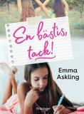 Cover for En bästis, tack!