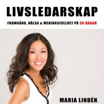 Cover for Livsledarskap