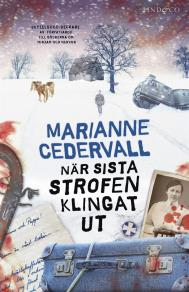 Cover for När sista strofen klingat ut