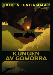 Cover for Kungen av Gomorra