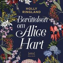 Cover for Berättelsen om Alice Hart