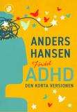 Cover for Fördel ADHD. Den korta versionen