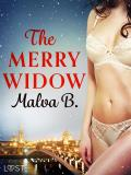 Cover for The Merry Widow - Erotic Short Story
