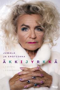 Cover for Äkkijyrkkä