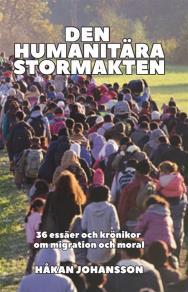 Cover for Den Humanitära Stormakten