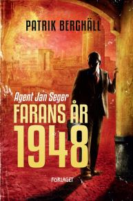 Cover for Farans år 1948