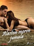 Cover for Alaston meren jumala