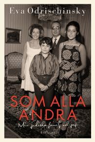 Cover for Som alla andra