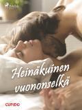 Cover for Heinäkuinen vuononselkä