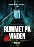 Cover for Rummet på vinden