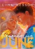 Cover for Remembering June