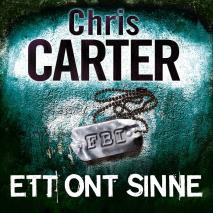 Cover for Ett ont sinne