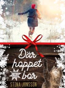 Cover for Där hoppet bor