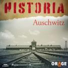 Cover for Auschwitz