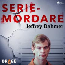 Cover for Jeffrey Dahmer