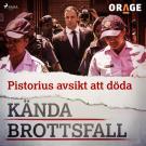 Cover for Pistorius avsikt att döda