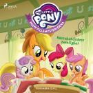 Cover for Ponyvillemysterierna - Hästskohöjdens hemlighet