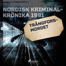 Cover for Trångforsmordet
