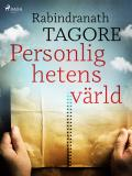 Cover for Personlighetens värld
