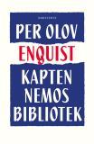 Cover for Kapten Nemos bibliotek