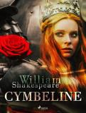 Cover for Cymbeline