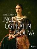 Cover for Inger, Östråtin rouva