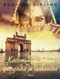 Cover for Kertomuksia Intian ylängöiltä ja laaksoista