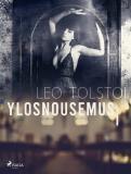 Cover for Ylösnousemus I