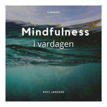 Cover for Mindfulness i vardagen
