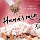 Cover for Han är min