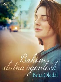 Cover for Bakom slutna ögonlock