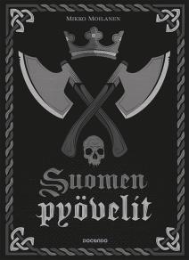 Cover for Suomen pyövelit