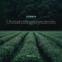Cover for Utmattningssyndrom