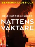 Cover for Nattens väktare