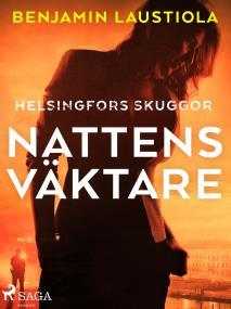 Cover for Nattens väktare